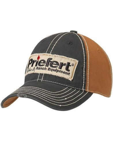 Priefert 174 Rodeo Amp Ranch Equipment Youth Size Cap